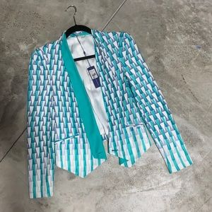 Becky jacket